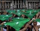 Media sanción en Diputados por la legalización del aborto: 129 a favor a 125 en contra, en una maratónica e histórica jornada en el Congreso Nacional