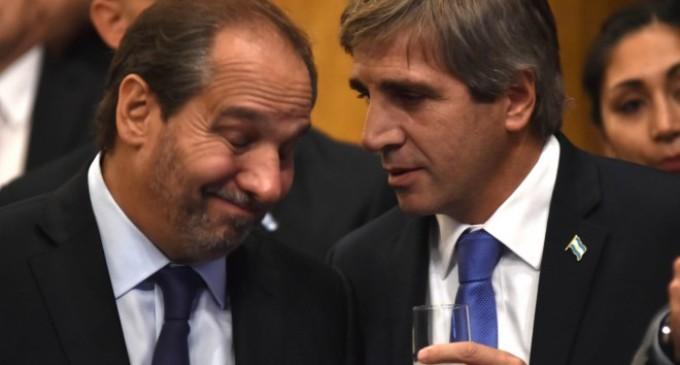 """El diputado Ilardo calificó de """"obsceno"""" el acuerdo entre Godoy Cruz y Ecogas: La Muni de Tadeo le cede gratis un terreno para la empresa de Nicky Caputo"""