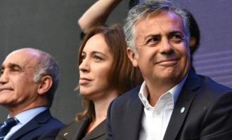 """Teléfono para Vidal: Cornejo quiere universidades que sí garanticen el """"ingreso de los pobres"""""""