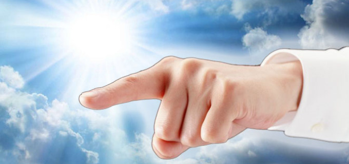"""La manito de Dios: Noe Barbeito denuncia que en el Hospital Central de Mendoza se desarrolla un curso profesional donde se """"baja línea"""" contra el derecho al aborto y los anticonceptivos"""