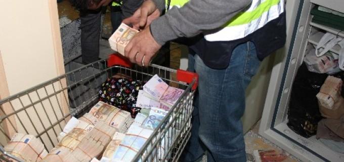 La UCR pide tratarla extinción de dominio y repatriación de bienes a favor del Estado provenientes de actividades ilícitas