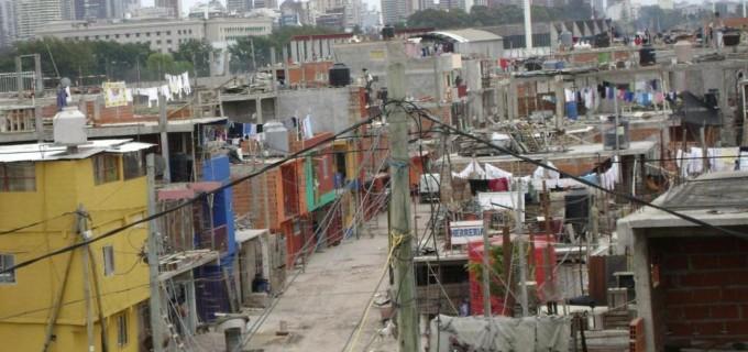 Un consenso histórico: Diputados aprobó por unanimidad el proyecto de regularización dominial de villas, para terminar con la precariedad y dar acceso a infraestructura con servicios básicos