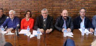 """Reunión clave que fortalece PJ Nacional conducido por Gioja e importantes referentes nacionales: """"Argentina afronta una situación de extremo peligro"""" anunciaron"""