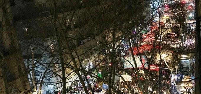 Multitudes de argentinas y argentinos se movilizaron en todo el país pidiendo por una mejor Educación Pública
