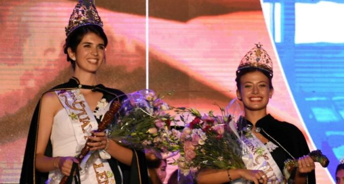 A partir de ahora las candidatas a reinas de la Vendimia en Guaymallén deberán rendir un examen de interés general