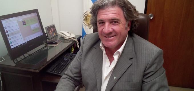 """El diputado Ramón celebró con un """"Impecable!"""" el proyecto de Boleta Única en Mendoza: """"Le va a brindar otra legitimidad al representante"""", afirmó"""