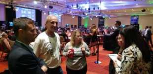 Cornejo a veces se distrae con el juego: Gobierno provincial autorizó un torneo de Poker en el Casino Enjoy que no está habilitado por Ley