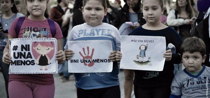 """""""La Ley Brisa ya es una realidad"""" celebró la diputada Claudia Najul. A partir de ahora los hijos de víctimas de femicidio cobrarán una reparación económica"""