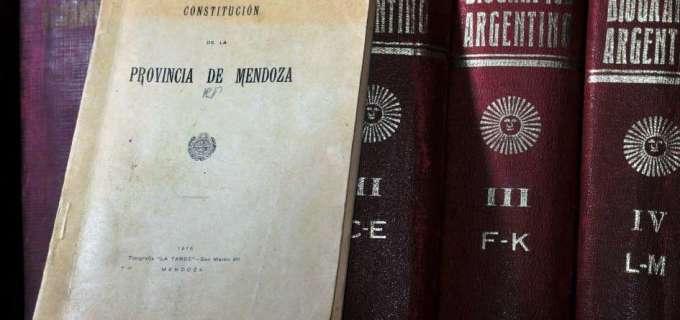 """El diputado Vadillo presenta un amparo para que el Gobierno de Mendoza se decida y promulgue finalmente la """"frizada"""" ley 7.814 que pone freno a la reelección ilimitada de intendentes"""
