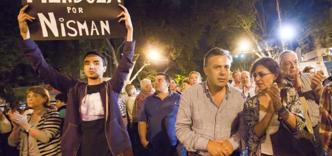 El Código de Faltas de Cornejo es Ley: A partir de ahora en Mendoza manifestarse en la calle es un acto criminal