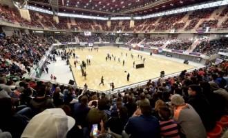 Los senadores Diego Costarelli (UCR) y Daniel Galdeano (PI) lanzan una novedosa encuesta para que los mendocinos le pongan nombre al Estadio Olímpico Cubierto