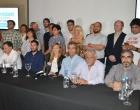 En el Día de la Lealtad, Unidad Ciudadana San Juan presentó sus dirigentes y convocó al acto lanzamiento en Del Bono