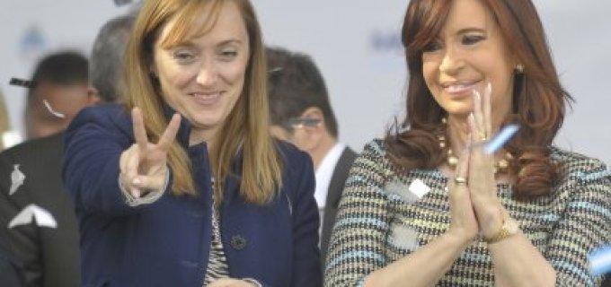 Gran guiño de Cristina para la senadora Anabel Fernández Sagasti: La ex presidenta eligió a la mendocina para que viaje en su representación a la asunción de López Obrador en México