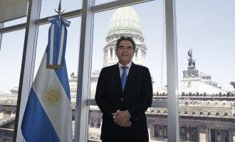 """Las repercusiones de este nuevo Presupuesto 2019: El diputado nacional por Mendoza, Luis Borsani celebró el trabajo en conjunto para lograr la Ley de espumantes """"es un impulso real para las economías regionales"""""""