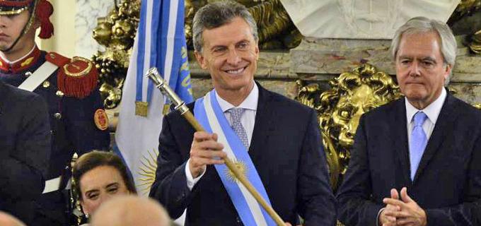 """Macri quiere seguir en el """"camino del cambio"""" e insiste con su reelección: """"Yo estoy listo para continuar"""""""