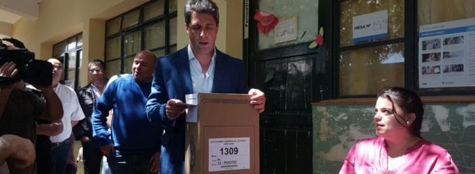 San Juan confirmó que las elecciones primarias se realizarán el 31 de marzo y las generales el 2 de junio